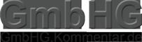 Online-Kommentar zum GmbH Gesetz